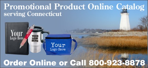 Promotional Products Connecticut